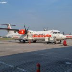 Fly Malindo Air from Subang, Malaysia to Hat Yai, Thailand