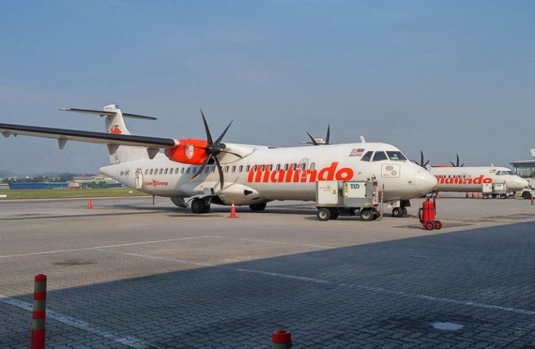 Fly Malindo Air from Subang, Malaysia to Hat Yai, Thailand