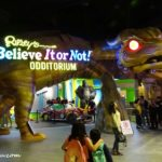 1 Ripleys Believe It or Not Odditorium
