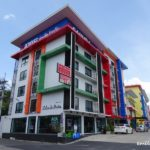 Sakura Budget Hotel, Hat Yai, Thailand