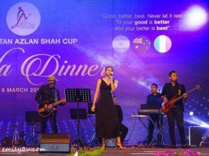 1 Sultan Azlan Shah Cup Gala Dinner