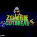 Zombie Outbreak @ Big Box, SkyAvenue, RWG