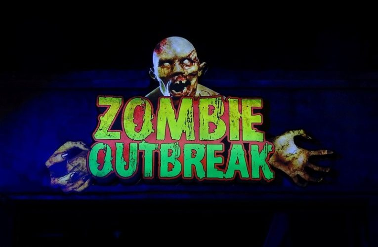 Zombie Outbreak @ Big Box, SkyAvenue, RWG