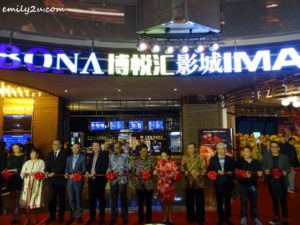 10 Bona Cinemas Resorts World Genting