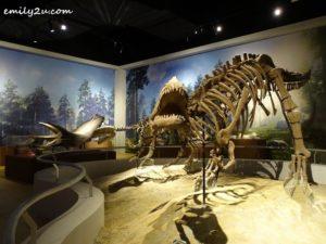11 Jurassic Research Centre