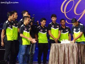 11 Sultan Azlan Shah Cup Gala Dinner