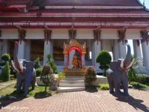 11 Wat Hat Yai Nai
