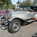 Perak Classic Cars & MY Classic Cars Gathering