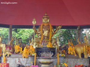 15 Hat Yai Municipal Park