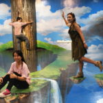 Alive Museum: 4D Trick Art Gallery @ SkyAvenue, RWG