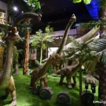 Jurassic Research Centre @ Big Box, SkyAvenue, RWG