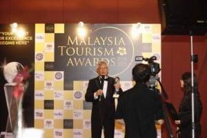 2 Malaysia Tourism Awards