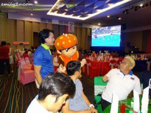 2 Sultan Azlan Shah Cup Gala Dinner