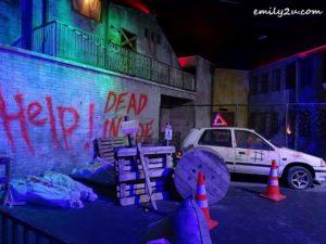 2 Zombie Outbreak