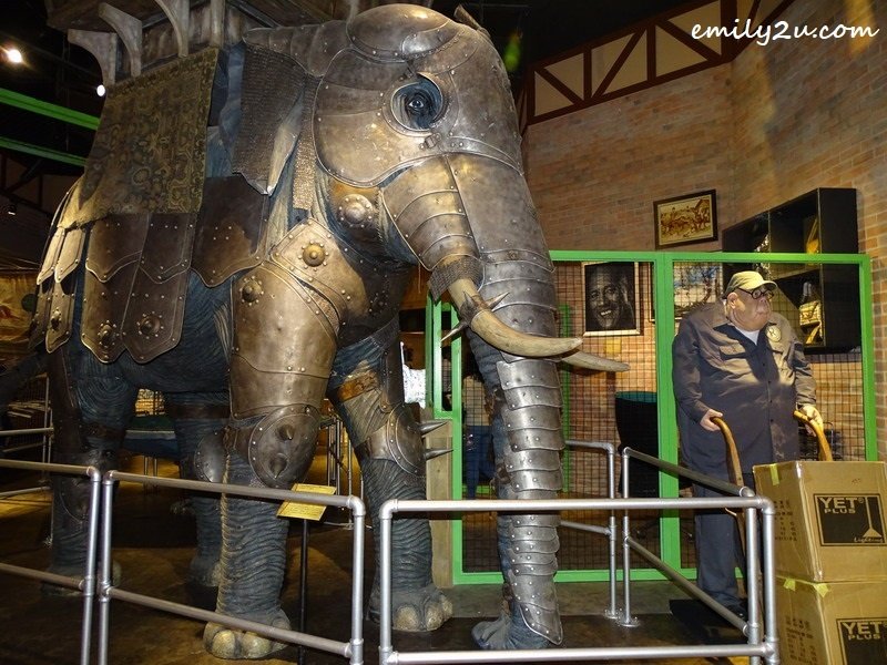 23. elephant
