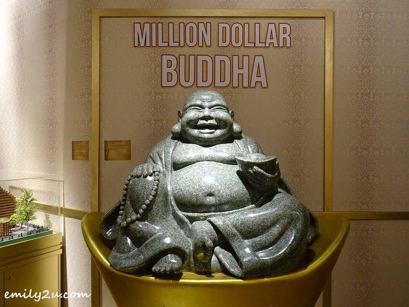 27. Million Dollar Buddha