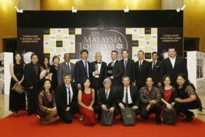 3 Malaysia Tourism Awards