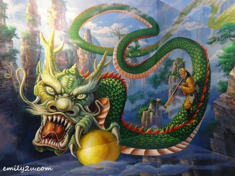 4. dragon