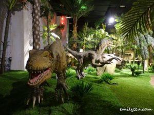 4 Jurassic Research Centre