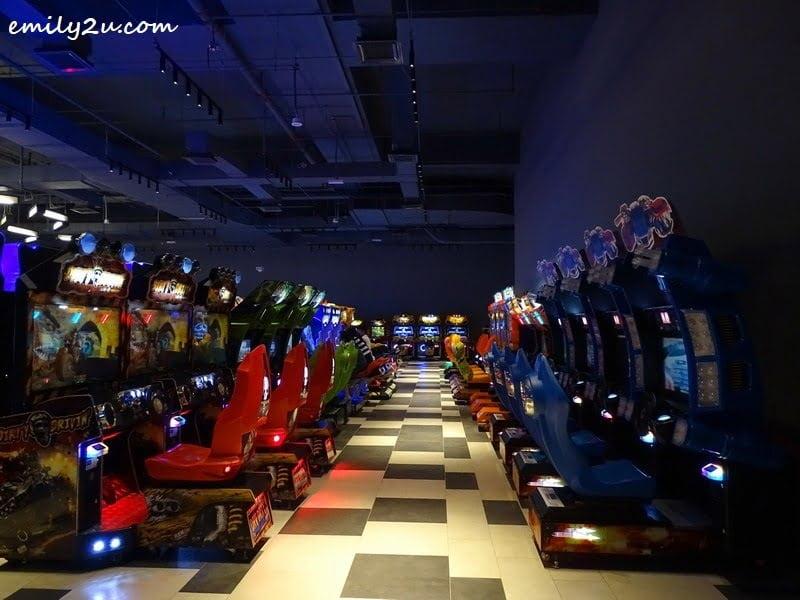4. racing games