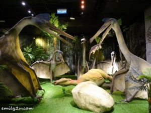 5 Jurassic Research Centre