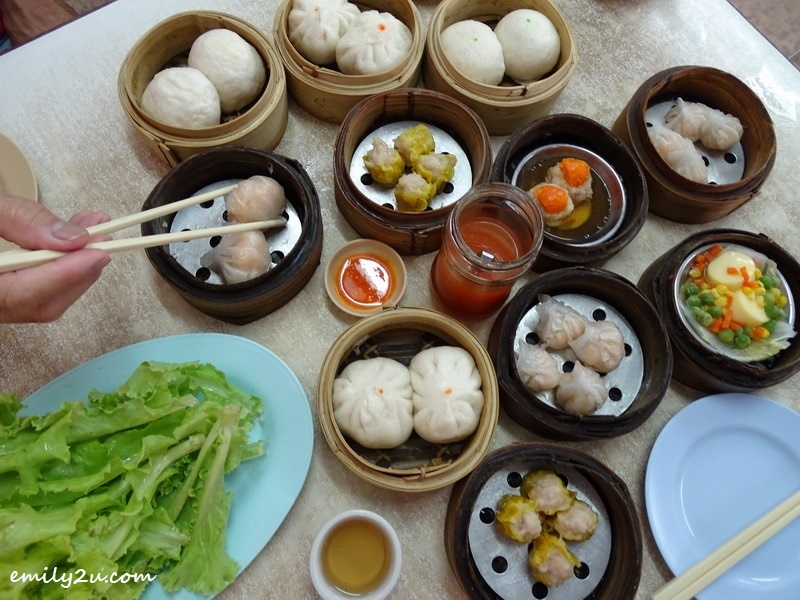 5. dim sum ready to eat