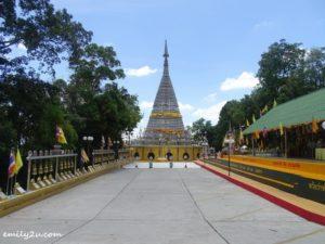 5 Phra Maha Chedi Tripob Trimongkol