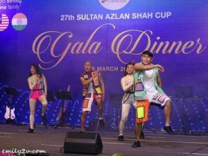 6 Sultan Azlan Shah Cup Gala Dinner