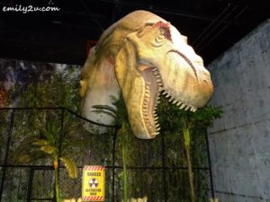 7 Jurassic Research Centre