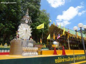 7 Phra Maha Chedi Tripob Trimongkol