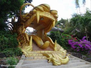 8 Hat Yai Municipal Park