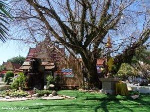 8 Wat Hat Yai Nai
