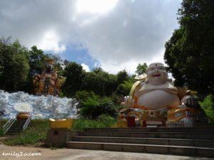 9 Hat Yai Municipal Park