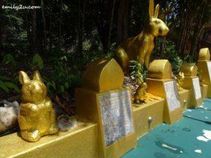 9 Phra Maha Chedi Tripob Trimongkol