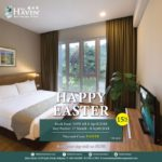 The Haven Easter Promotion