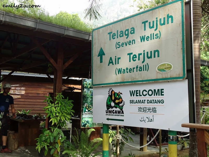 1. Umgawa Zipline Eco Adventures
