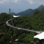 Langkawi SkyCab - The Steepest Cable Car In The World