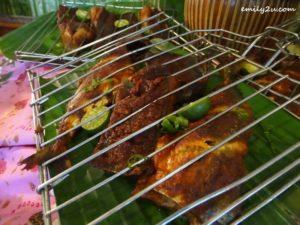 12 Syeun Hotel Ramadan Buffet