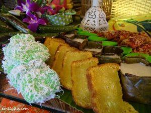 13 Syeun Hotel Ramadan Buffet