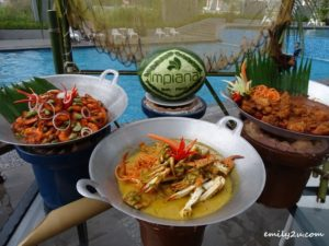 14 Impiana Hotel Ipoh Ramadan Buffet Promotion