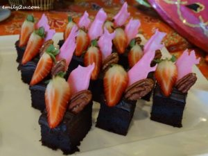 14 Syeun Hotel Ramadan Buffet