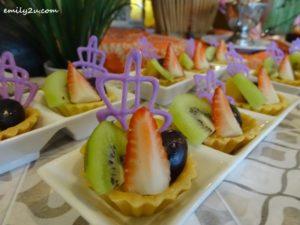 15 Syeun Hotel Ramadan Buffet