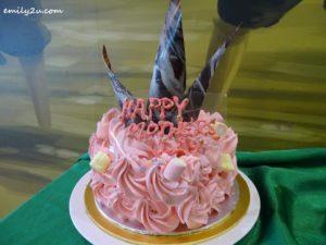 16 Strawberry Cake