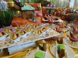 17 Syeun Hotel Ramadan Buffet