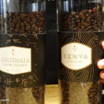 Introducing Springtime Coffee Brews @ Starbucks Reserve®