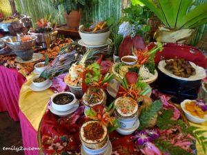 2 Syeun Hotel Ramadan Buffet