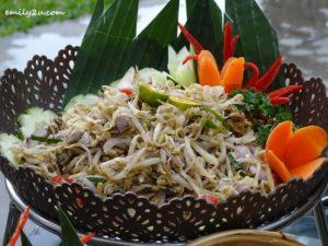 21 Impiana Hotel Ipoh Ramadan Buffet Promotion