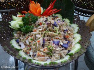 24 Impiana Hotel Ipoh Ramadan Buffet Promotion