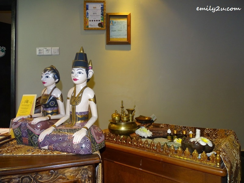 24. Taman Sari Royal Heritage Spa
