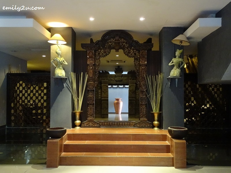 25. Taman Sari Royal Heritage Spa